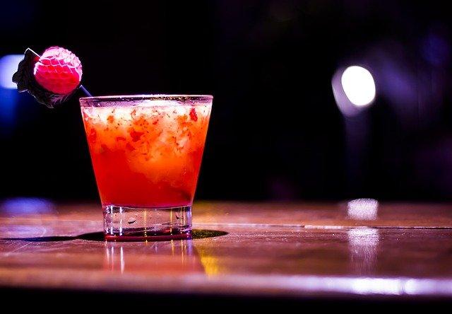 koktejl